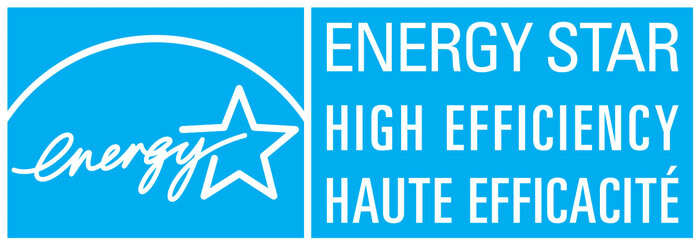 Our windows are rated Energy Star High Efficiency