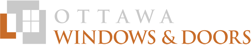 Ottawa Windows and Doors. Proudly serving Ottawa and surrounding areas.